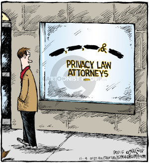 Comic Strip Dave Coverly  Speed Bump 2015-11-04 attorney