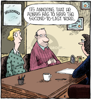 Comic Strip Dave Coverly  Speed Bump 2016-01-05 conversation