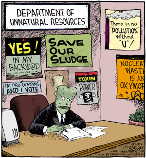 Comic Strip Dave Coverly  Speed Bump 2016-01-25 natural resource
