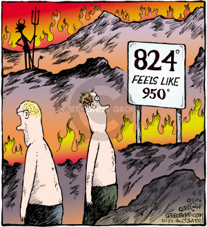 Comic Strip Dave Coverly  Speed Bump 2016-04-05 feel
