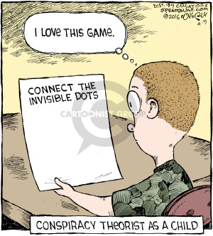 Comic Strip Dave Coverly  Speed Bump 2016-04-09 theory
