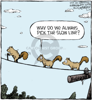 Comic Strip Dave Coverly  Speed Bump 2016-07-12 senior