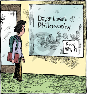 Comic Strip Dave Coverly  Speed Bump 2016-09-16 philosophical