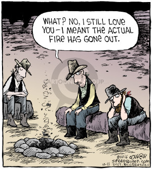 Comic Strip Dave Coverly  Speed Bump 2016-10-11 actual