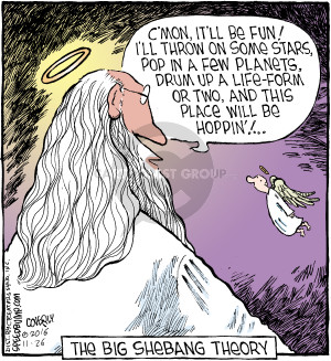 Comic Strip Dave Coverly  Speed Bump 2016-11-26 theory