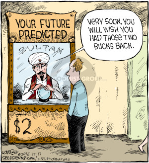 Comic Strip Dave Coverly  Speed Bump 2016-12-17 have