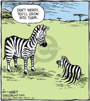 Comic Strip Dave Coverly  Speed Bump 2017-03-06 guidance