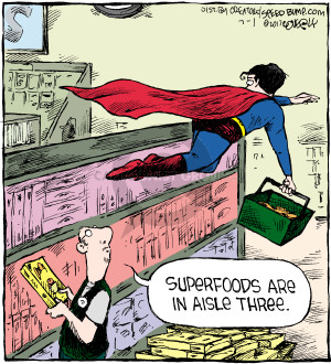 Comic Strip Dave Coverly  Speed Bump 2017-07-01 super