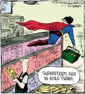 Cartoonist Dave Coverly  Speed Bump 2017-07-01 hero