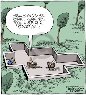 Comic Strip Dave Coverly  Speed Bump 2017-08-05 workplace