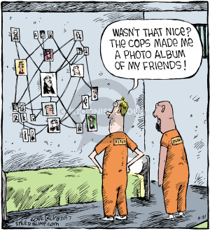 Comic Strip Dave Coverly  Speed Bump 2017-09-21 photograph