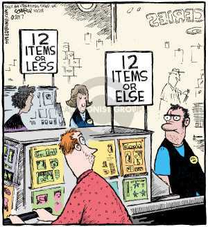 Comic Strip Dave Coverly  Speed Bump 2017-10-28 less