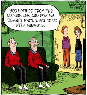 Comic Strip Dave Coverly  Speed Bump 2018-01-15 retirement