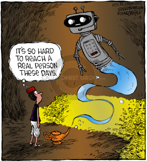Comic Strip Dave Coverly  Speed Bump 2018-01-18 hard
