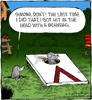 Comic Strip Dave Coverly  Speed Bump 2018-08-04 get