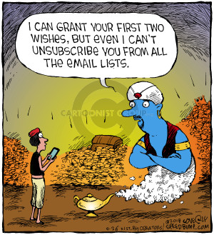 Comic Strip Dave Coverly  Speed Bump 2018-09-26 mail
