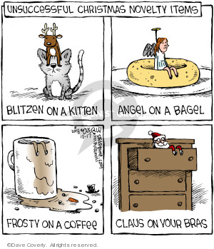 Comic Strip Dave Coverly  Speed Bump 2018-12-17 coffee