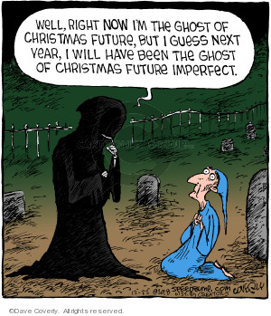 Comic Strip Dave Coverly  Speed Bump 2018-12-22 right