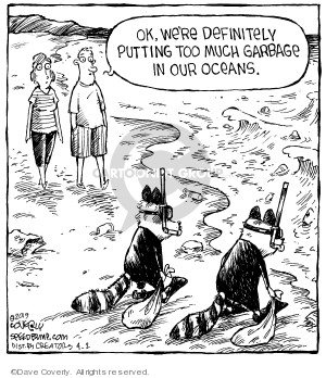 Comic Strip Dave Coverly  Speed Bump 2019-04-02 too