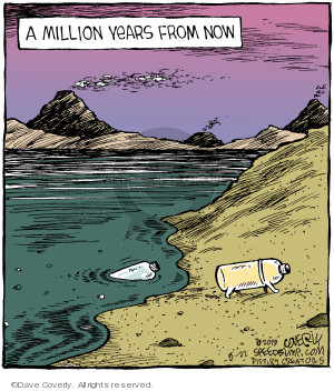Comic Strip Dave Coverly  Speed Bump 2019-08-22 fish