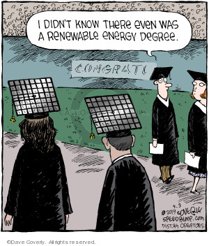 Comic Strip Dave Coverly  Speed Bump 2019-09-03 education