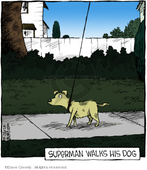 Comic Strip Dave Coverly  Speed Bump 2019-12-30 dog