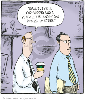 Comic Strip Dave Coverly  Speed Bump 2021-06-11 alcohol