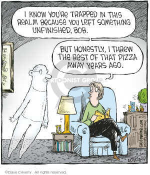 Comic Strip Dave Coverly  Speed Bump 2021-06-25 but
