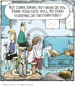 Comic Strip Dave Coverly  Speed Bump 2021-09-01 not