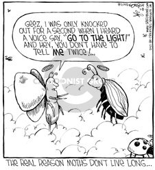 Comic Strip Dave Coverly  Speed Bump 2002-01-08 real