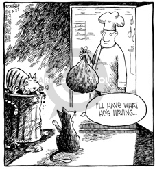 Comic Strip Dave Coverly  Speed Bump 2001-03-27 request
