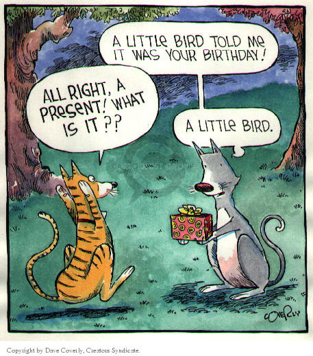 Comic Strip Dave Coverly  Speed Bump 2002-00-00 bird