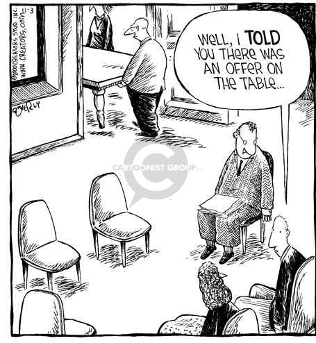 Cartoonist Dave Coverly  Speed Bump 2002-11-03 forward