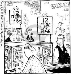 Comic Strip Dave Coverly  Speed Bump 2004-01-07 notification