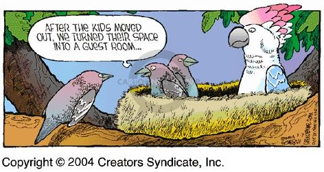 Comic Strip Dave Coverly  Speed Bump 2004-03-07 remodel