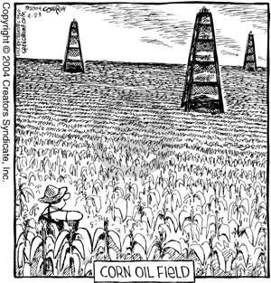 Comic Strip Dave Coverly  Speed Bump 2004-04-23 corn