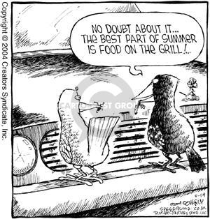 Comic Strip Dave Coverly  Speed Bump 2004-05-14 bird