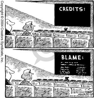 Comic Strip Dave Coverly  Speed Bump 2004-06-01 movie critic