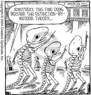 Comic Strip Dave Coverly  Speed Bump 2004-07-21 natural history