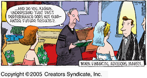 Comic Strip Dave Coverly  Speed Bump 2005-07-31 altar