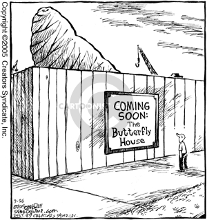 Comic Strip Dave Coverly  Speed Bump 2005-09-26 architecture