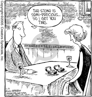Comic Strip Dave Coverly  Speed Bump 2005-11-09 get