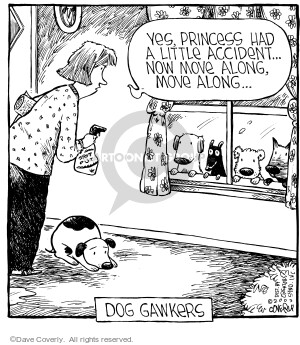 Comic Strip Dave Coverly  Speed Bump 2006-02-13 viewer