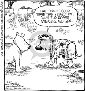 Comic Strip Dave Coverly  Speed Bump 2006-05-20 they