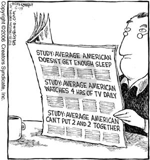 Comic Strip Dave Coverly  Speed Bump 2006-06-19 math