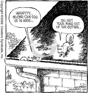 Comic Strip Dave Coverly  Speed Bump 2006-06-20 get