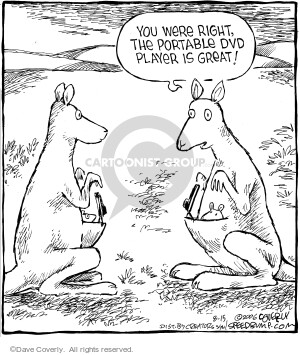 Comic Strip Dave Coverly  Speed Bump 2006-08-15 portable