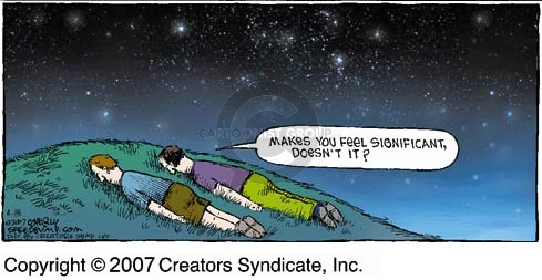 Comic Strip Dave Coverly  Speed Bump 2007-04-15 sky