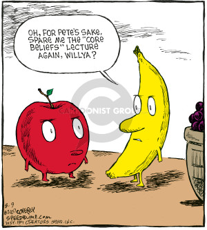 Comic Strip Dave Coverly  Speed Bump 2007-08-09 fruit