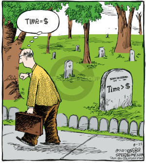 Comic Strip Dave Coverly  Speed Bump 2007-08-22 alive